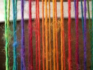 Mochi Plus Warp Threads