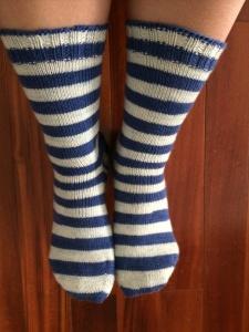 Pretty Socks!